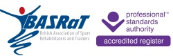 British Association of Sport Rehabilitation and Trainers
